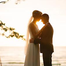 Wedding photographer Elena Gladkikh (EGladkikh). Photo of 04.01.2018