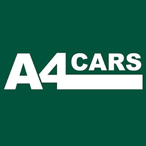 Tải A4_Cars Booking App APK