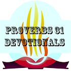 Proverbs 31 Devotions icon