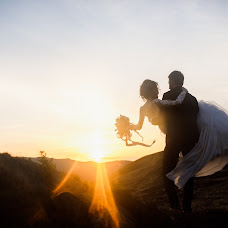 Wedding photographer Misha Shpenyk (MONROphotography). Photo of 27.11.2017