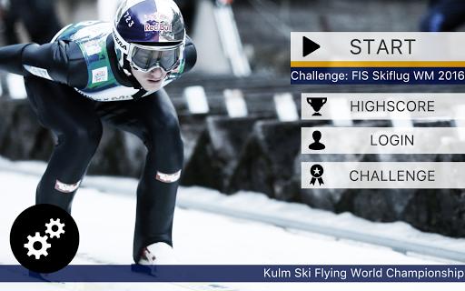Kulm Skiflug WM 2016