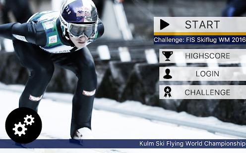 Kulm Skiflug 2018 - náhled