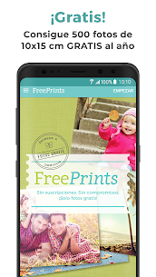FreePrints – Fotos gratis 3.7.1 Android Mod APK 1