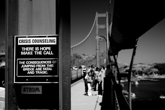 Photo: Golden Gate Series, 7