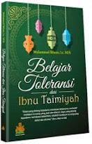 Belajar Toleransi dari Ibnu Taimiyah | RBI
