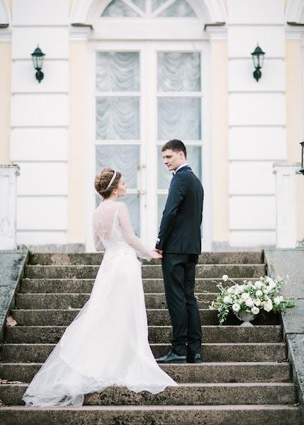 Свадебный фотограф Анна Забродина (8bitprincess). Фотография от 09.06.2017