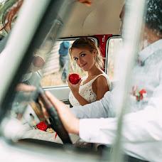 Wedding photographer Aleksandr Ruskikh (Ruskih). Photo of 15.09.2018
