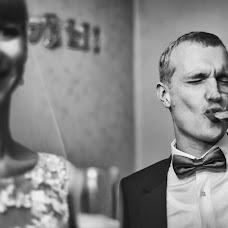 Wedding photographer Anna Lyubimova (BusinkaLAV). Photo of 19.07.2015
