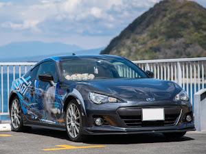 BRZ ZC6 Premium Sport Packageのカスタム事例画像 師匠㌠@成田山デ部さんの2019年05月10日08:56の投稿