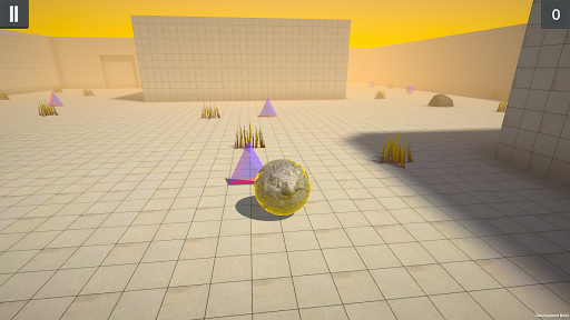 Capturas de pantalla de Metal Ball Adventures 6