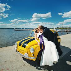 Wedding photographer Slava Kaygorodov (idunasvet). Photo of 25.08.2015