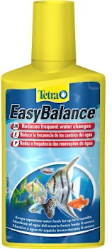 Tetra Aquarium Easy Balance Algae Stabiliser Water