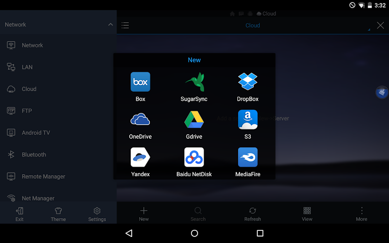 android ES File Explorer/Manager PRO Screenshot 14
