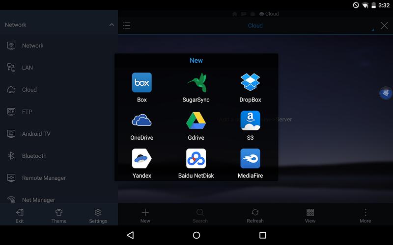ES File Explorer/Manager PRO Screenshot 14