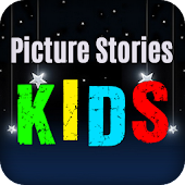 Picture Stories for Kids: Stories Book
