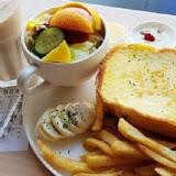 6吋盤早午餐