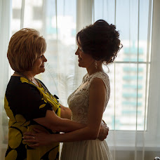Wedding photographer Sergey Kireev (Flox). Photo of 20.02.2018