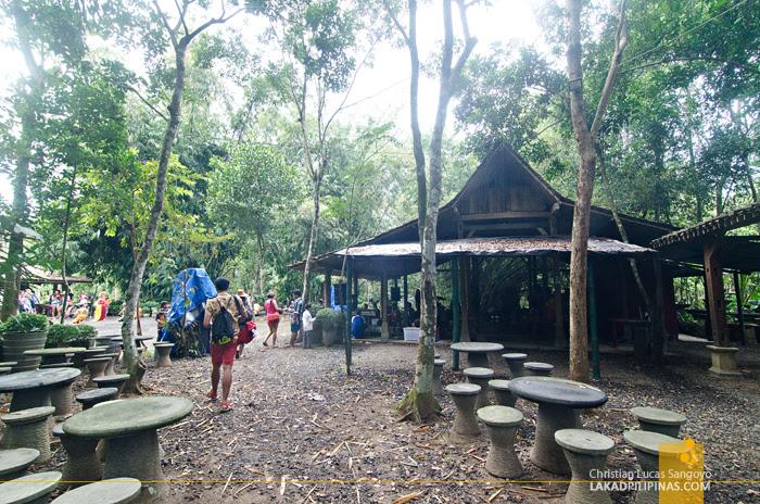 Pendopo Onthel Tingal Borobudur