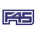 F45 Training London Bridge icon