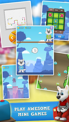 My Talking Dog 2 – Virtual Pet 3.4 screenshots 24