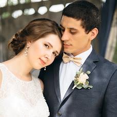 Wedding photographer Ivan Danilov (ivandanru). Photo of 04.08.2016