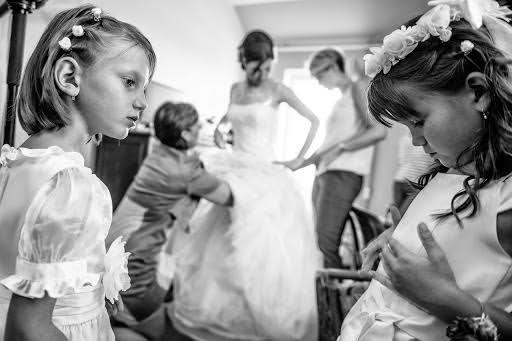 Wedding photographer Petr Wagenknecht (wagenknecht). Photo of 20.11.2016