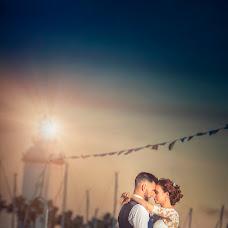 Wedding photographer Salva Ruiz (salvaruiz). Photo of 26.03.2018
