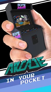 Home Arcade- screenshot thumbnail
