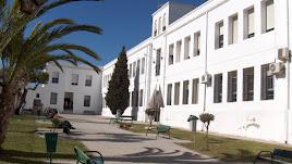 Instituto Alyanub, en una imagen de archivo.