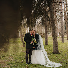 Fotógrafo de casamento Katerina Mironova (Katbaitman). Foto de 22.02.2019