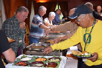 Photo: El Pinto Restaurant - Lloyd Uto