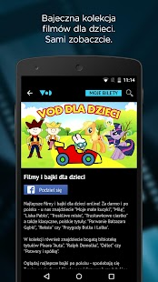 Onet VoD - filmy i seriale- screenshot thumbnail