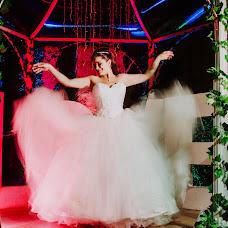 Wedding photographer Alex Cruz (alexcruzfotogra). Photo of 31.08.2018