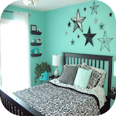 Teen Bedroom Decorations