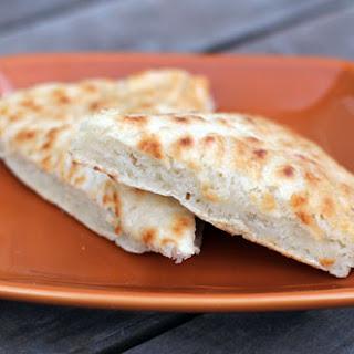 Skillet Biscuit Bread.
