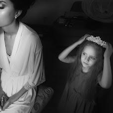 Wedding photographer Elena Azhischeva (Kutsova). Photo of 21.08.2017