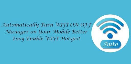 wifi auto login-Wifi auto on off per PC Windows Download