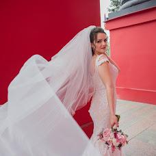 Wedding photographer Ekaterina Dyachenko (dyachenkokatya). Photo of 06.10.2018
