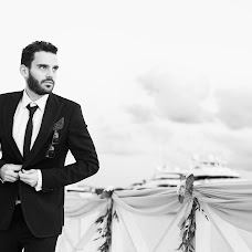 Wedding photographer Pavel Rabcun (PVRR). Photo of 04.09.2015