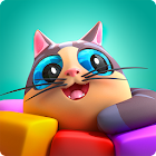 Kitty Journey icon
