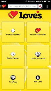 Love's Connect- screenshot thumbnail