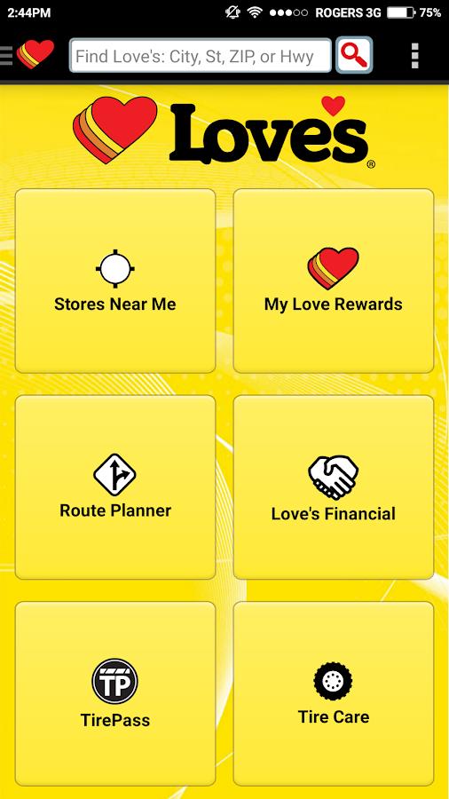 Love's Connect- screenshot