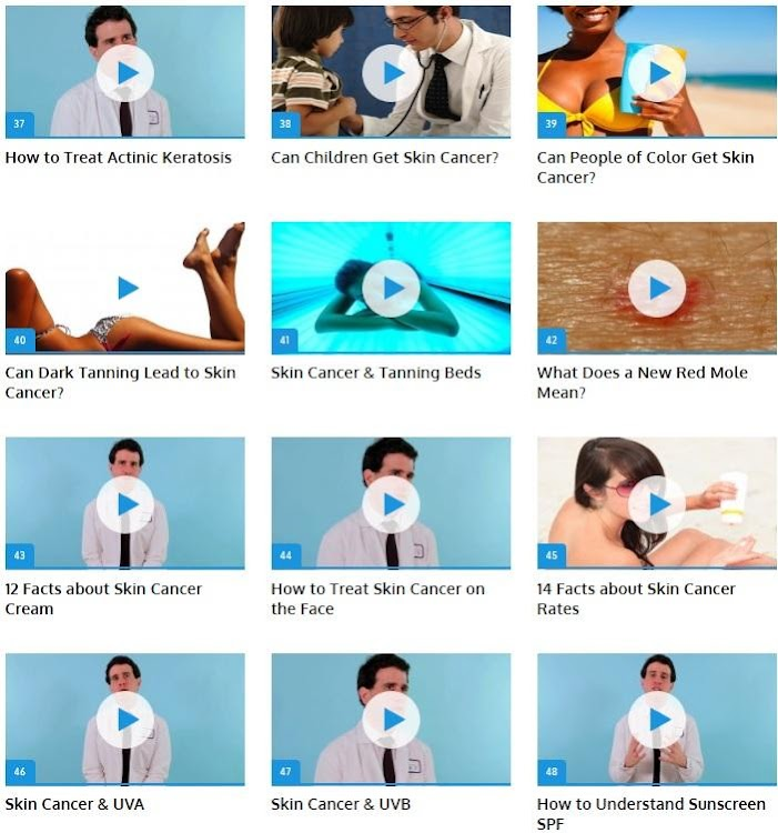 Skin Cancer Guide Android Apps Appagg