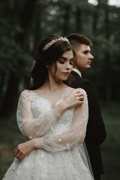 Wedding photographer Vasili Kovach (Kovach). Photo of 30.07.2020