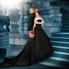 Wedding photographer Yana Semenenko (semenenko). Photo of 03.04.2017