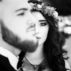 Wedding photographer Tanya Raciborskaya (coldsun). Photo of 24.05.2017