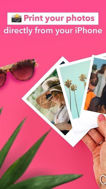 LALALAB prints your photos, photobooks and magnets Android App Screenshot