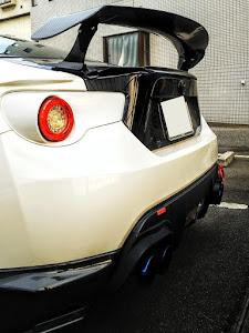 86 ZN6 GTののカスタム事例画像 ゴン太くん〔ハチレンジャー レッド〕さんの2018年08月08日07:25の投稿