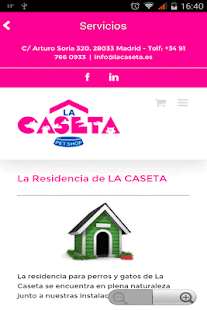 La Caseta- screenshot thumbnail