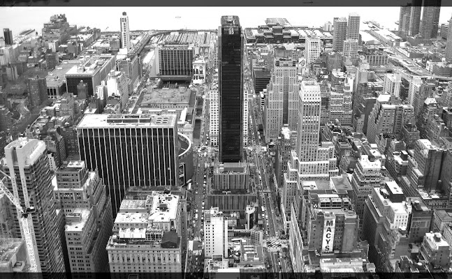 Manhattan di Braivan Photo